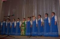 Праздничный концерт к 8 марта - 2019 в посёлке Шашково
