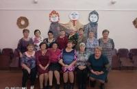 Праздничная программа ко Дню пожилого человека
